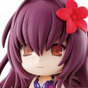 Fate/Grand Order - Figurine Assassin Scáthach Kyun-Chara Part.1