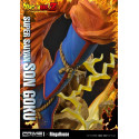 Dragon Ball Z - Statue Son Goku SSJ
