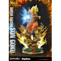 Dragon Ball Z - Statue Son Goku SSJ Deluxe Version