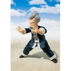 Dragon Ball - Figurine Jackie Chun S.H. Figuarts