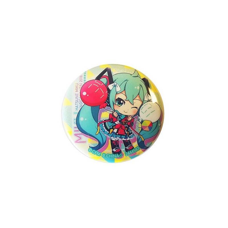 Vocaloid - Badge Hatsune Miku ~Magical Mirai 2018~ Ver.B
