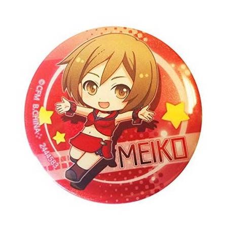 Vocaloid - Badge Meiko ~Magical Mirai 2018~ image