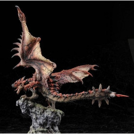 Monster Hunter - Figurine Rathalos Resell Creators Model