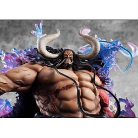 One Piece - Figurine Kaido The Beast Portrait Of Pirates WA-MAXIMUM