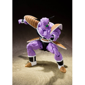 Dragon Ball Z - Figurine Captain Ginyu S.H.Figuarts