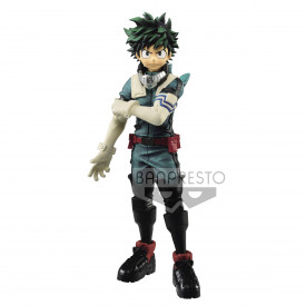 My Hero Academia - Figurine Izuku Midoriya Texture Ver.