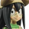 My Hero Academia - Figurine Asui Tsuyu Age Of Heroes