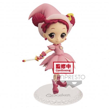Magical DoReMi - Figurine Doremi Harukaze Q Posket II Ver.A