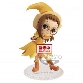 Magical DoReMi - Figurine Fujiwara Hazuki Q Posket Ver.A