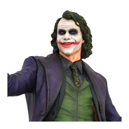 Batman The Dark Knight - Figurine The Joker DC Gallery image