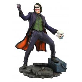 Batman The Dark Knight - Figurine The Joker DC Gallery