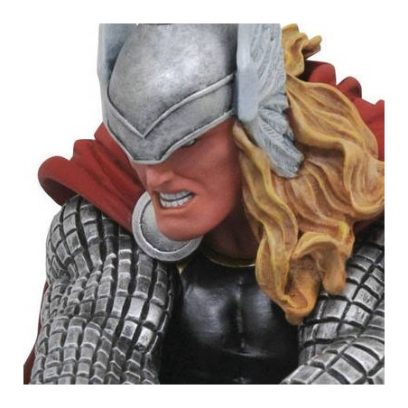 Thor - Figurine The Mighty Thor Marvel Gallery Comic image