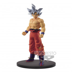 Dragon Ball Super - Figurine Son Goku Ultra Instinct Creator & Creator