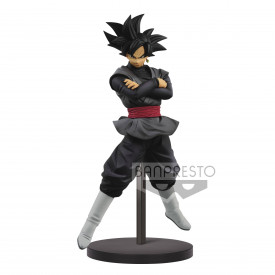 Dragon Ball Super - Figurine Black Goku Chosenshi Retsuden II Vol.2