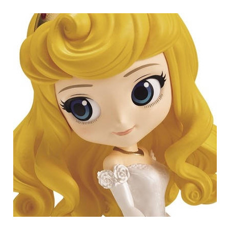 Disney Characters - Figurine Aurore Q Posket Dreamy Style Special Collection Ver.A image