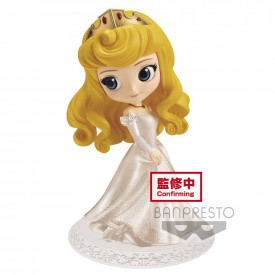 Disney Characters - Figurine Aurore Q Posket Dreamy Style Special Collection Ver.A