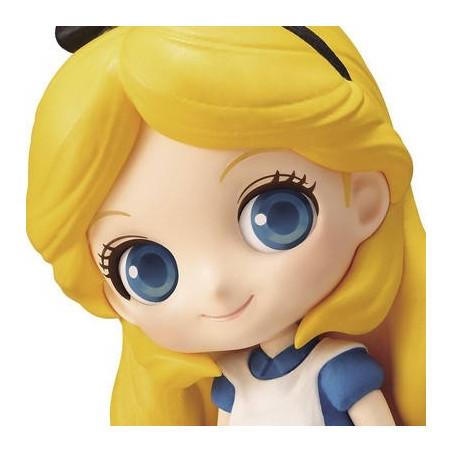 Disney Characters - Figurine Alice Sweetiny Petit Vol.1 image