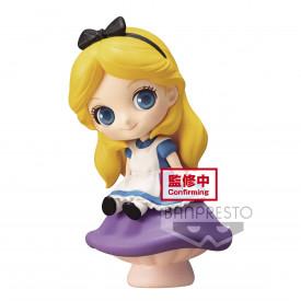 Disney Characters - Figurine Alice Sweetiny Petit Vol.1