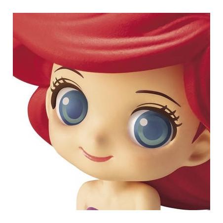 Disney Characters - Figurine Ariel Sweetiny Petit Vol.1 image