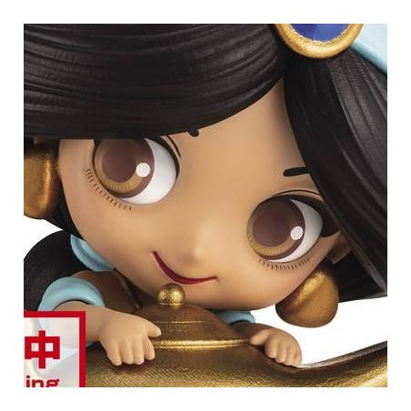 Disney Characters - Figurine Jasmine Q Posket Sweetiny Ver.A image