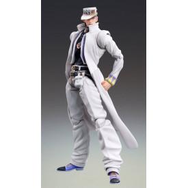 Jojo's Bizarre Adventure - Figurine Jotaro Kujo Super Action Chozokado