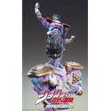 Jojo's Bizarre Adventure - Figurine Star Platinum Super Action Chozokado