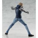 One Punch Man - Figurine Genos Pop Up Parade