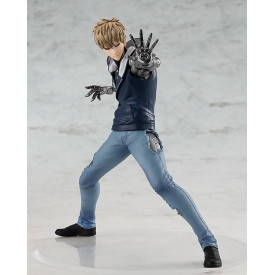 One Punch Man - Figurine Genos Pop Up Parade