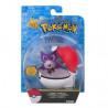 Pokémon - Figurine Sonistrelle Clip'n'Carry Pokéball
