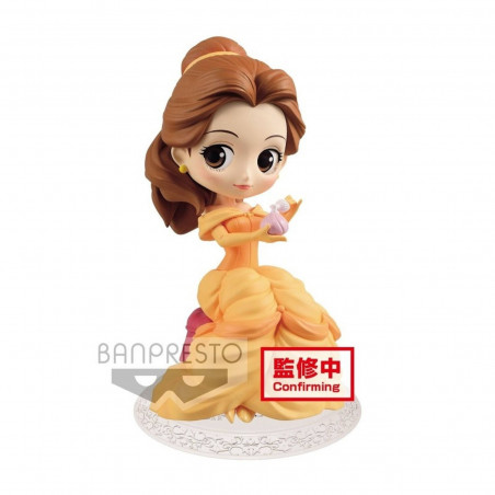 Disney Characters - Figurine Belle Q Posket Perfumagic Ver.B