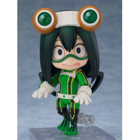 My Hero Academia - Figurine Asui Tsuyu Nendoroid