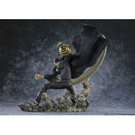 One Piece – Figurine Crocodile Figuarts Zero Extra Battle