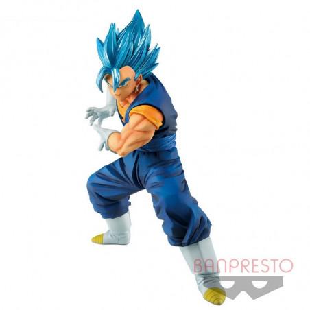 Dragon Ball Super - Figurine Vegetto SSGSS Final Kamehameha !! Ver.1