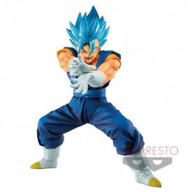 Dragon Ball Super - Figurine Vegetto SSGSS Final Kamehameha!! Ver.4