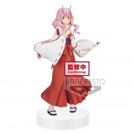 Tensei Shitara Slime Datta Ken - Figurine Shuna Espresto Maiden Costume Texture