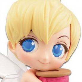 Disney Characters - Figurine Clochette Q Posket Sweetiny Ver.B