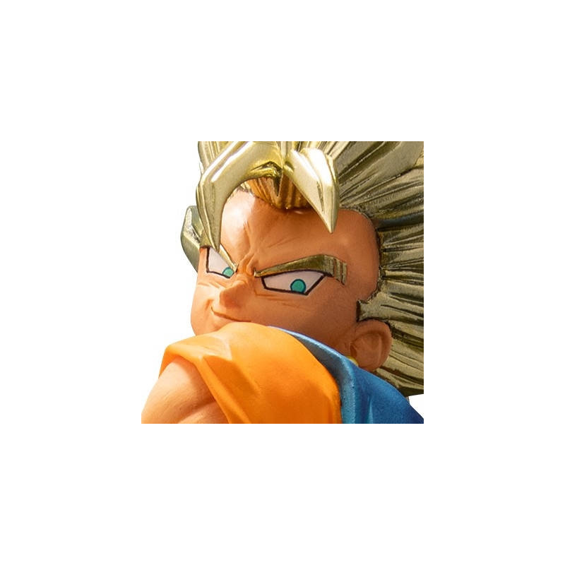 Dragon Ball Z - Figurine Vegetto SSJ Blood of Saiyans Special VIII