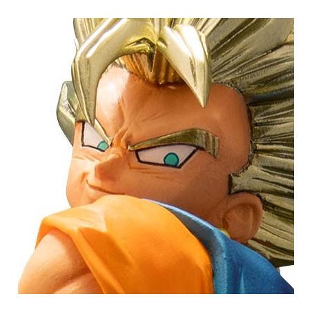 Dragon Ball Z - Figurine Vegetto SSJ Blood of Saiyans Special VIII image