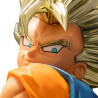Dragon Ball Z - Figurine Vegetto SSJ Blood of Saiyans Special VIII