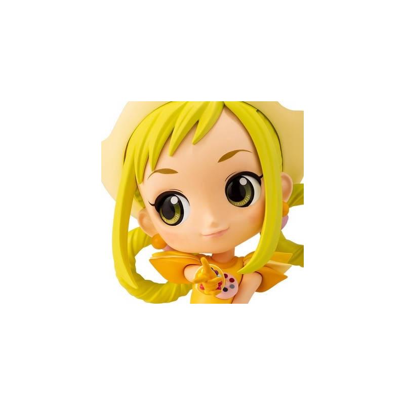 Magical DoReMi - Figurine Momoko Asuka Q Posket Ver.A
