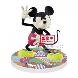 Disney Characters - Figurine Mickey Mouse Touch Japonism Ver.A