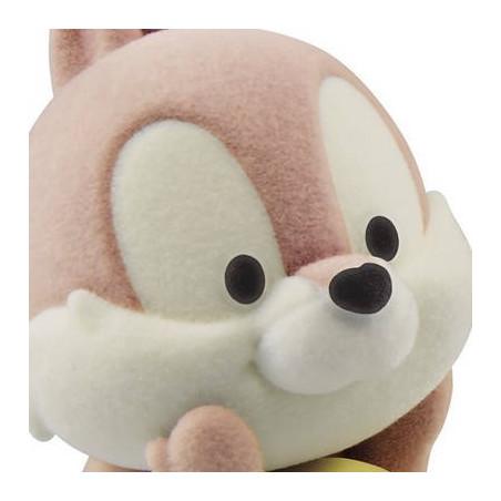 Disney Characters - Figurine Tic Fluffy Puffy Petit image