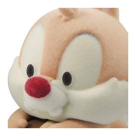 Disney Characters - Figurine Tac Fluffy Puffy Petit image