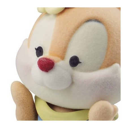 Disney Characters - Figurine Clarice Fluffy Puffy Petit image
