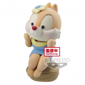 Disney Characters - Figurine Clarice Fluffy Puffy Petit
