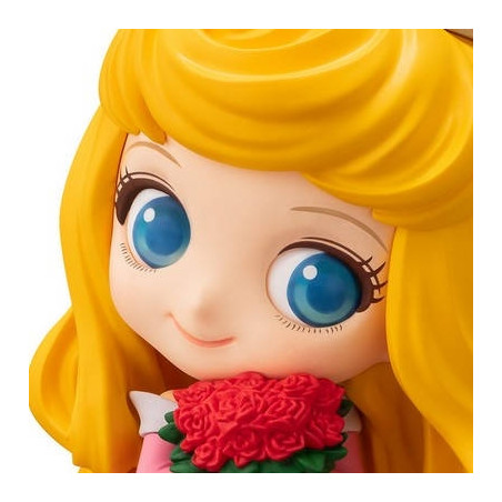 Disney Characters - Figurine Aurore Q Posket Sweetiny Ver.A image