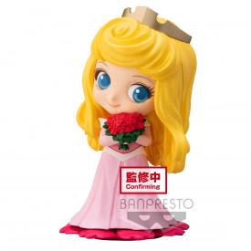 Disney Characters - Figurine Aurore Q Posket Sweetiny Ver.B
