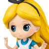 Disney Characters - Figurine Alice Q Posket Petit