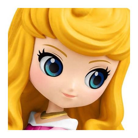 Disney Characters - Figurine Aurore Q Posket Petit image