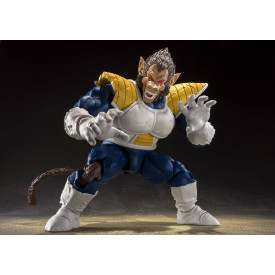 Dragon Ball Z - Figurine Oozaru Vegeta S.H.Figuarts
